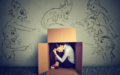 Armonía vs. sentimiento de culpa