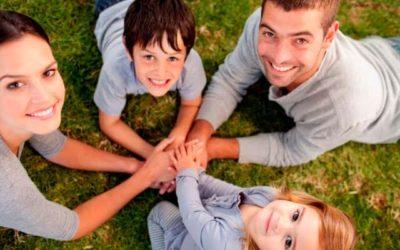 Y tú, ¿ Has decidido qué tipo de familia quieres formar?