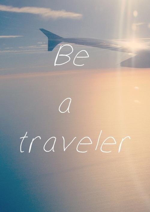 Viaja para vivir